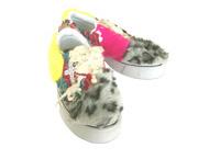 Junk Sneaker -Kim Songhe-