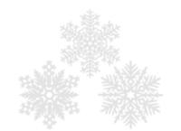 SNOWFLAKE -家田紙工株式会社-