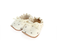 my first baby shoes -ウメロイーク-