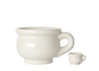 TOY CUP -yumiko iihoshi porcelain(イイホシユミコ)-