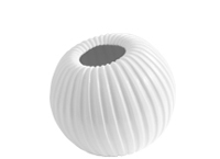 fin vase -飛松 弘隆(飛松陶器)-