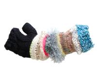 ルーズ手袋 -mokely(トキトモコ)-