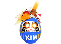 KIM DARUMA、KUMADECORATION、MANEKINEKO LIGHT -Kim Songhe(キム ソンヘ)-