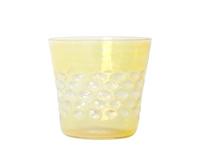 月色のグラス、ダイアのコップ、Flowのコップ -えむに(水上竜太)-