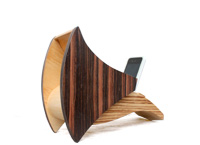 kinto Wood Horn