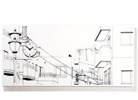 Canvasworks -Designer Duo Noto's-